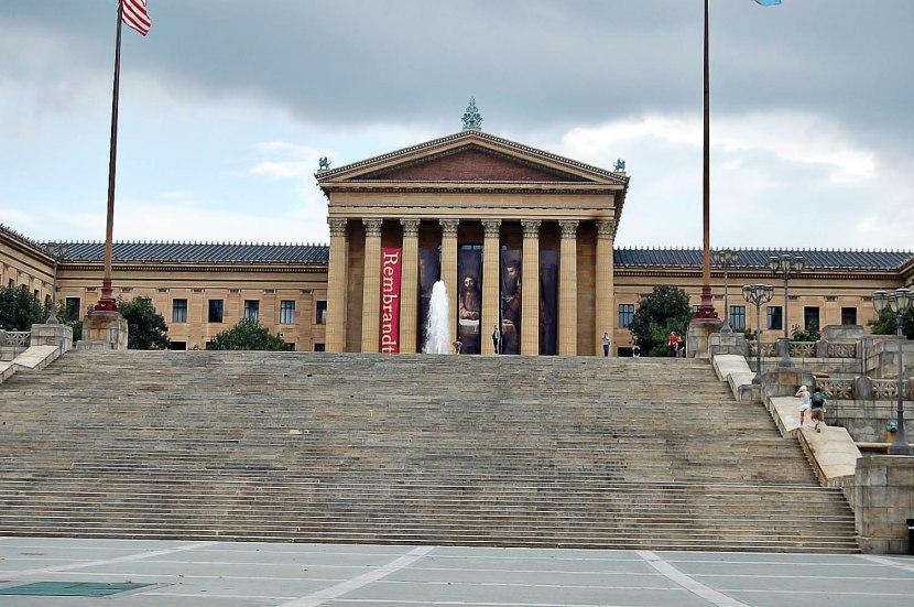 museumofartphili