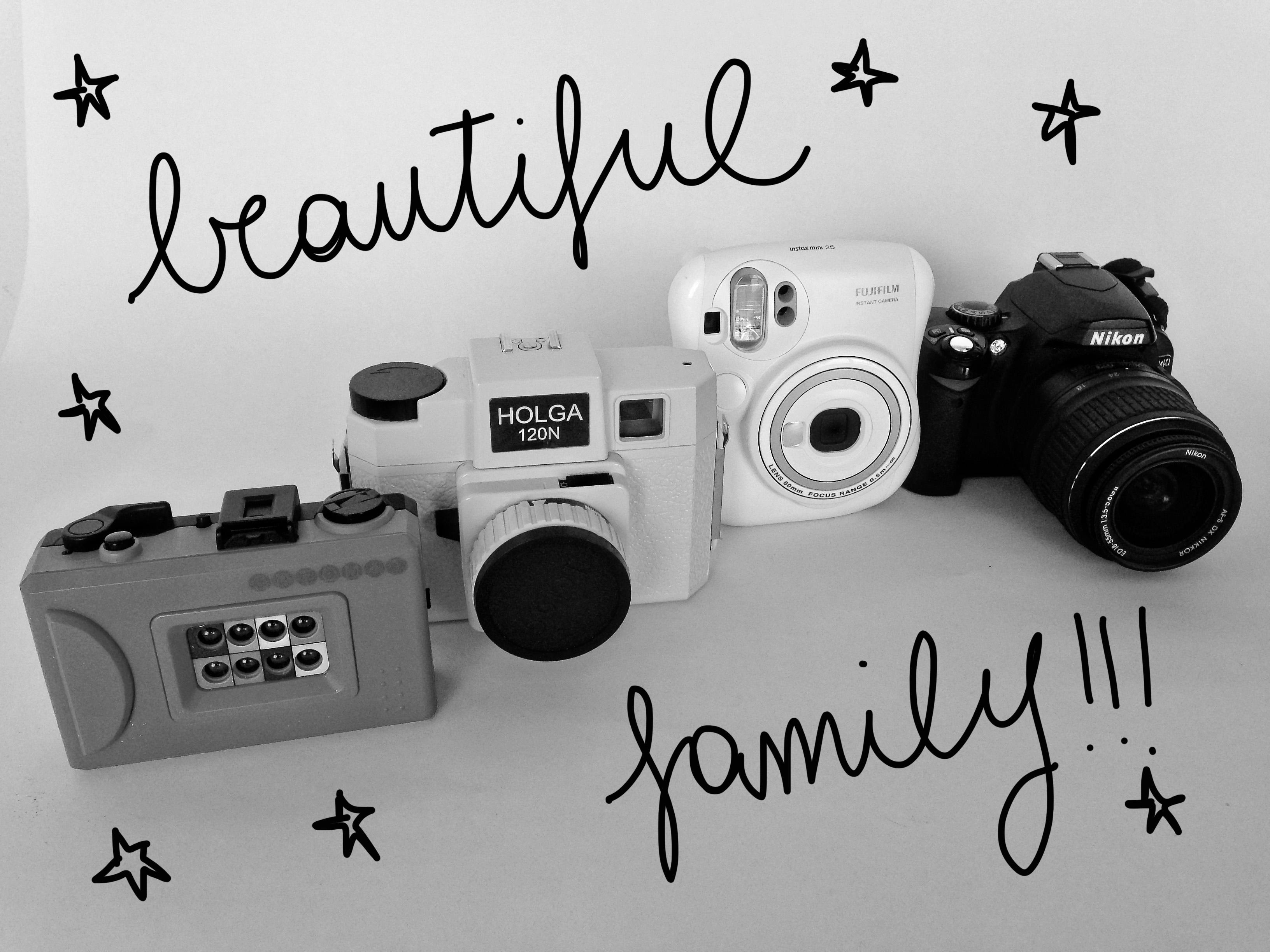 photocameras