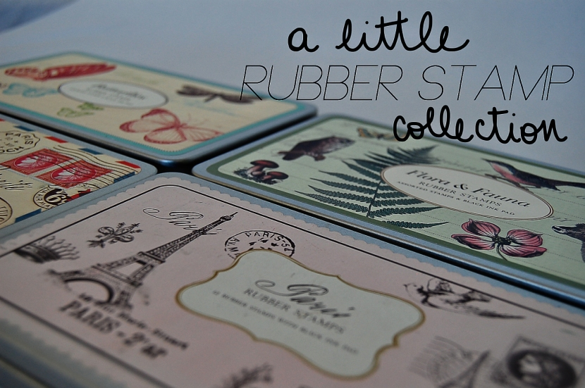 rubberstampcollection